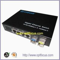 Best Fiber Media Converter wholesale