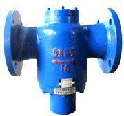 Type ZTY (C) 47 Self-operated Pressure Difference Self-Control Valve