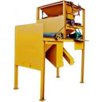 Best Two rolls dry type magnetic separator wholesale