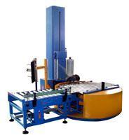 Best XFC- ZC Automatic On-line pallet Wrapping Machine wholesale