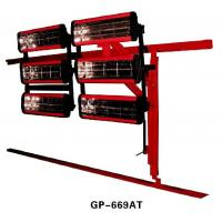 Best For spray booth using heater GP-669AT wholesale