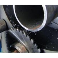 Blades and Lubricant/Coolant Blades and Lubricant/Coolant