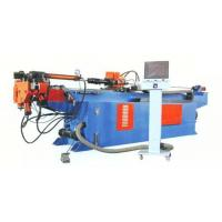 NC controlled automatic bending machine