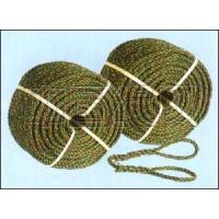 Commodity name: ASSORTED COLOR ROPE