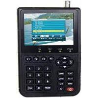 Digital satellite finder SF9606