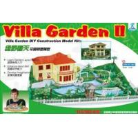 Best DIY Layout Villa Garden Model Kits Ⅱ wholesale