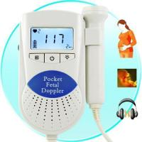 Best Baby Fetal Heart Rate Monitor and Reader Doppler wholesale