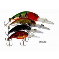 Quality Plug Fishing lures SD5282 wholesale