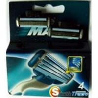 Quality Gillette MACH 3 Turbo, Freeshipping with Visa/Paypal wholesale