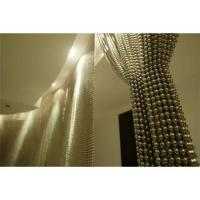 Quality Shimmer screen/ball chain curtain/window treatment wholesale