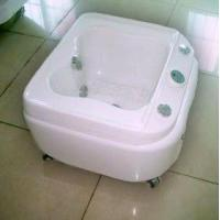 Whirlpool Spa Model:JD-2013