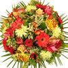 The Arena Bouquet
