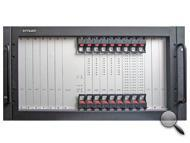 Enterprise Multimedia Switch