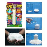 Educational Toys Magic Snow