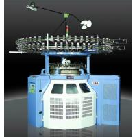 Best High Speed Single Terry Circular Knitting Machine wholesale