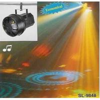 Hire Dance Lights