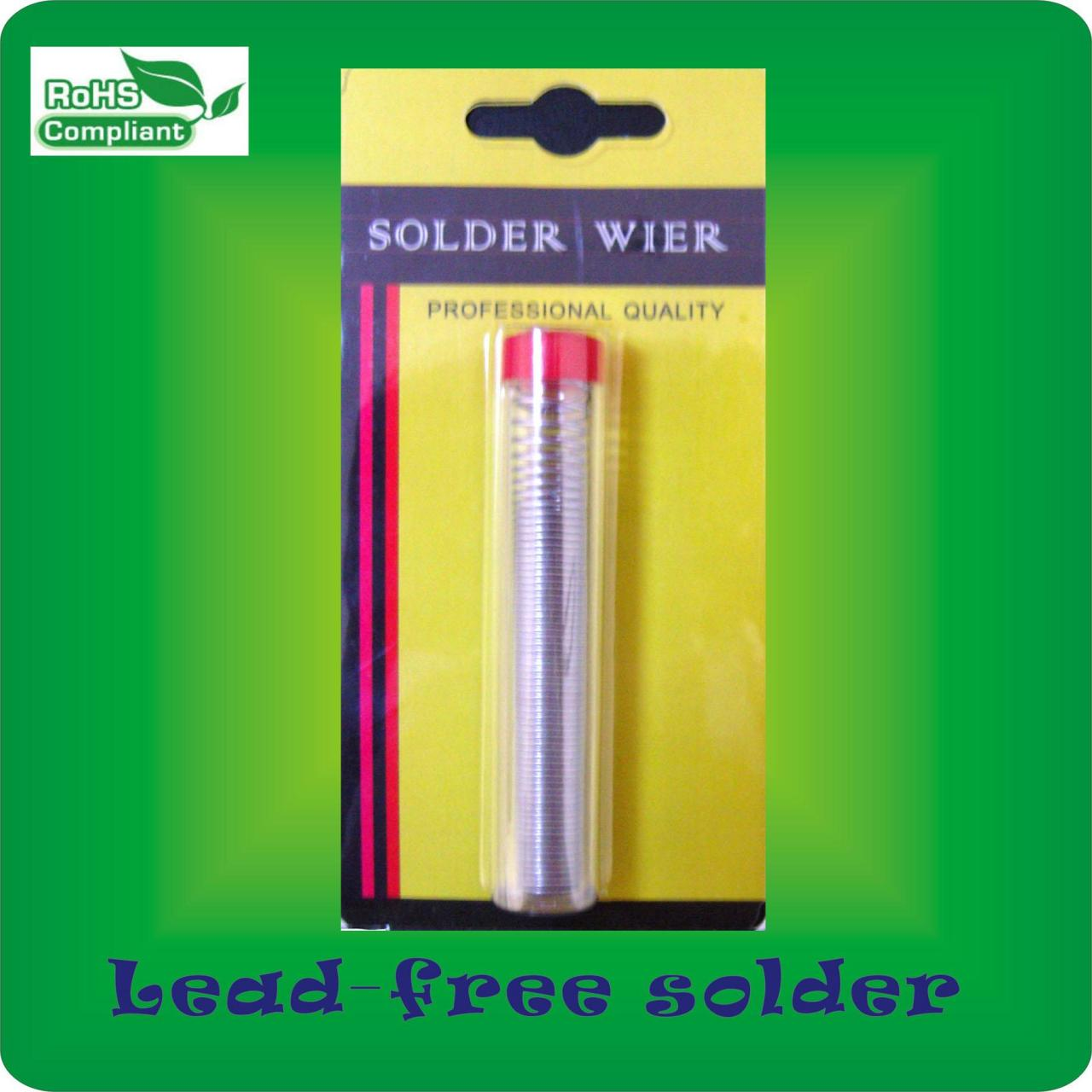 Best Lead-free solder products wholesale