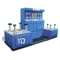 Best YD-T hydraulic butterfly valve test bench wholesale