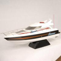 China GAS POWERED 26CC Queen BOAT R1308 MODEL:RGB241308-B on sale