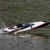 China RC Electric motor Apparition Boats on sale