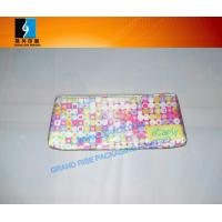 China Printing sticker Animation PVC Lenticular Bags on sale
