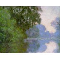 Impressionist(3830) Arm_of_the_Seine_near_Giverny_1