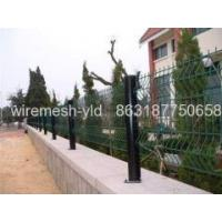 Prison Protection Fences Residential Area Fence