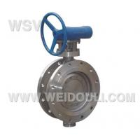 Best Butterfly valves Flanged butterfly valves wholesale