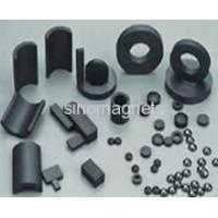 Quality anisotropic ferrite magnet wholesale