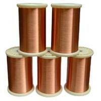 Best Enamelled Copper Clad Aluminum Wire Enamelled Copper Clad Aluminum Wire wholesale