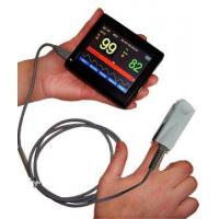 Buy cheap PM-60A Handheld Pulse Oximeter from wholesalers