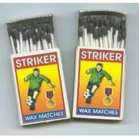 Quality Wax Matches wholesale