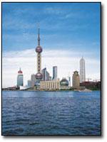 China 12 Days Shanghai Lhasa Beijing Join-in Tour on sale