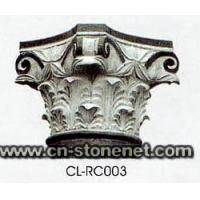 Best CL-RC003 pillar capital wholesale