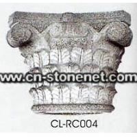 Best CL-RC004 pillar capital wholesale
