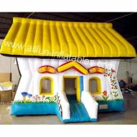 Quality Inflatable Ball Pool/Bouncer/Castle/House/Building wholesale