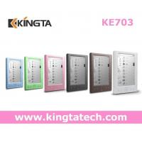 Best Septemberpromotionseries KE703--7 inch Ebook Reader wholesale