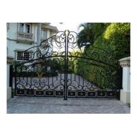 Best Wrought Iron Gate wholesale