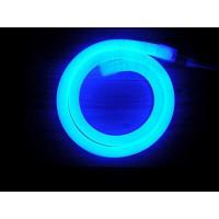 Best LED Neon Flex LED neon light -single blue wholesale