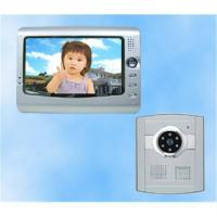 Handfree Color Video DoorPhone for Villa PST-VD906C