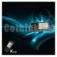 Gps Map Mobile Phone