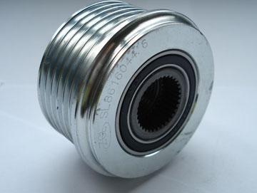 Cheap Pulleys Overrunning Alternator Pulley 8616044.6 for sale