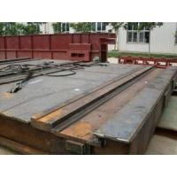 Quality Vibration Stress Relief for Weldments wholesale