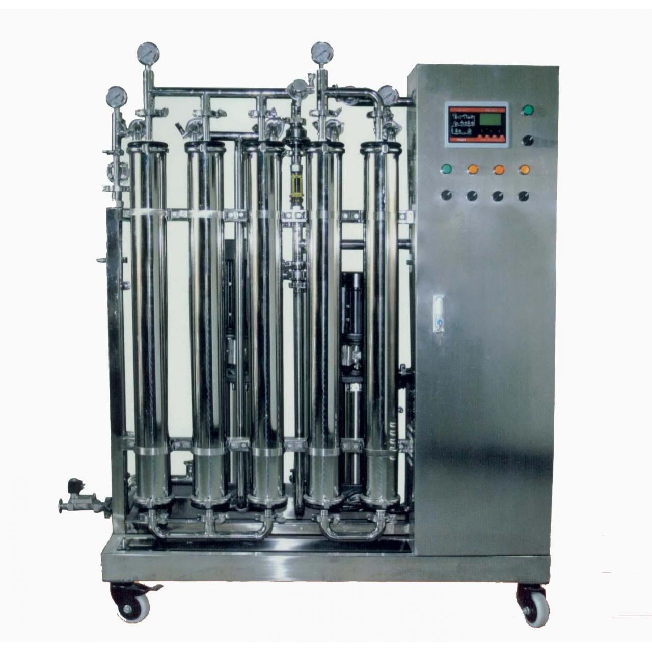 Best Watermac Double Stage Reverse Osmosis Water Treatment system wholesale