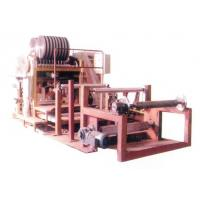 Buy cheap rubber cord and sheet multi blade slitting machine 2 from wholesalers