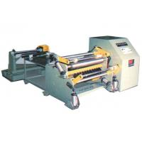 Buy cheap rubber cord and sheet multi blade slitting machine 4 from wholesalers