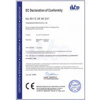 Best Company Certificate of honor CE wholesale