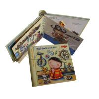 Quality Pop Up Book wholesale