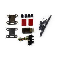 Best Multicopter Flight Controller New MICRO CC3D Flight Controller With Damping Mount wholesale