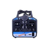 Best Multicopter Flight Controller 6 channel RC Flight Simulator Remote Control for Helicopters wholesale